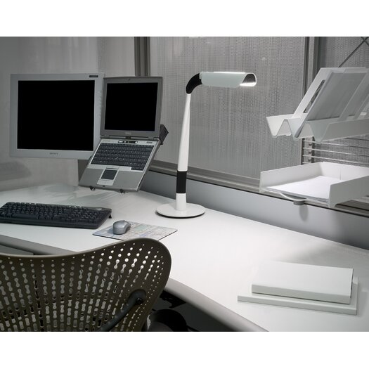 "Herman Miller ® Ardea ™ Personal 36.38"" H Table Lamp"
