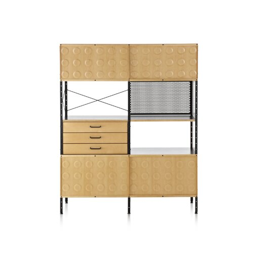 "Herman Miller ® Eames 47"" Tall Storage Unit"