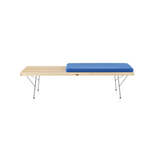 Herman Miller ® Nelson Platform Bench Cushion