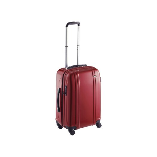 "Zero Halliburton Whirl 21""  Carry-On Spinner Suitcase"