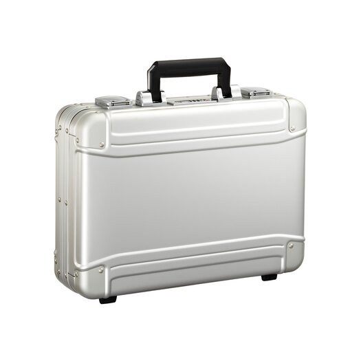 "Zero Halliburton Geo 16.5"" Attache Case"