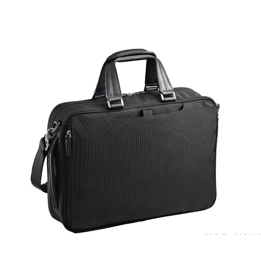 Zero Halliburton Profile Three Way Briefcase