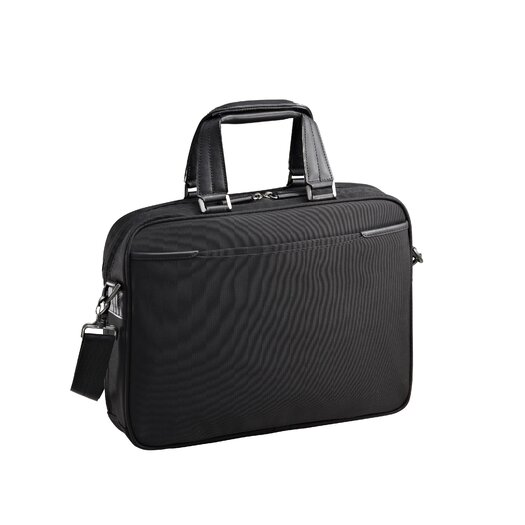 Zero Halliburton Profile Slim Laptop Briefcase