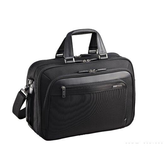 Zero Halliburton Profile Core Laptop Briefcase