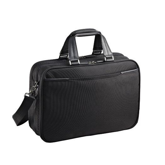 Zero Halliburton Profile Laptop Briefcase
