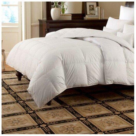 Downright Logana Batiste 920 Siberian White Goose Down Comforter