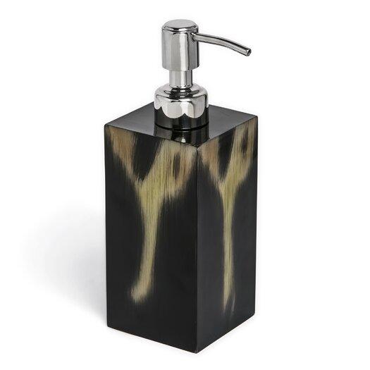 Kassatex Fine Linens Aspen Lotion Dispenser