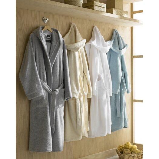 Kassatex Fine Linens Contemporary Bath Robe