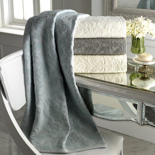 Kassatex Fine Linens Parisian Towel (Set of 6)