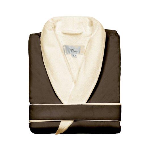Kassatex Fine Linens Spa Bath Robe