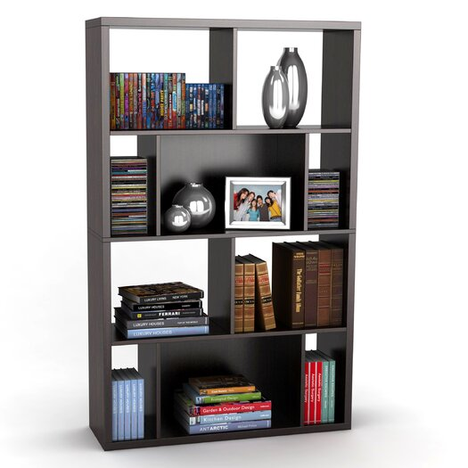 "Atlantic Monaco 58"" Bookcase"