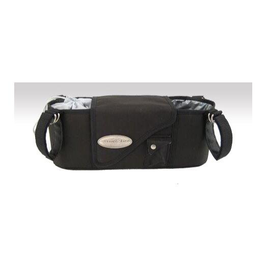 StrollAir Zoom Universal Stroller Organizer/Console
