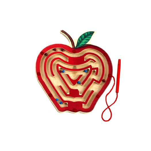 Anatex Magnetic Apple Maze
