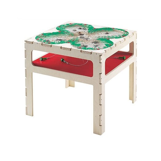 Anatex Magnetic Sand Bug Life Activity Table