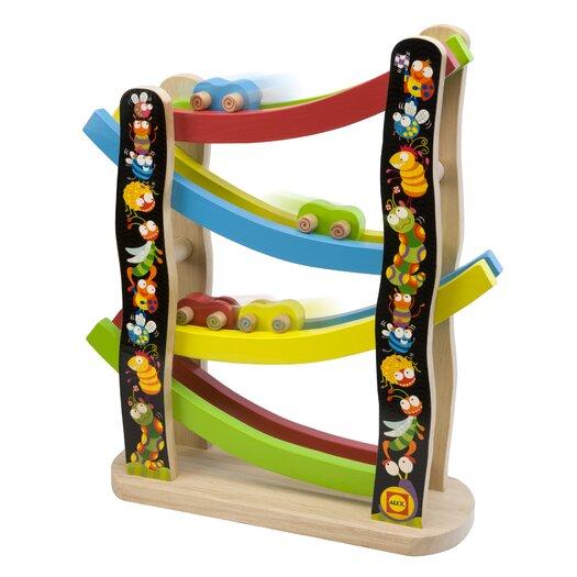 ALEX Toys Blazin' Buggy Racers