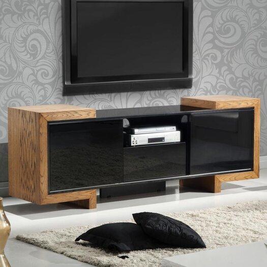 "Furnitech Signature Home 76"" TV Stand"