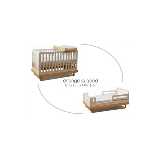 Oeuf Toddler Bed Conversion Kit