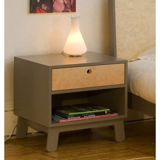 Oeuf Sparrow Nightstand