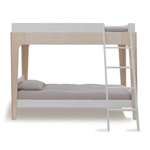 Perch Twin over Twin Bunk Bed
