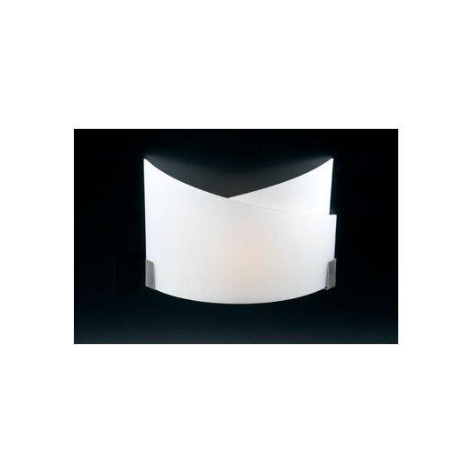 PLC Lighting Gail 1 Light Wall Sconce