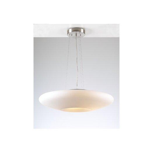 PLC Lighting Spiga 3 Light Pendant