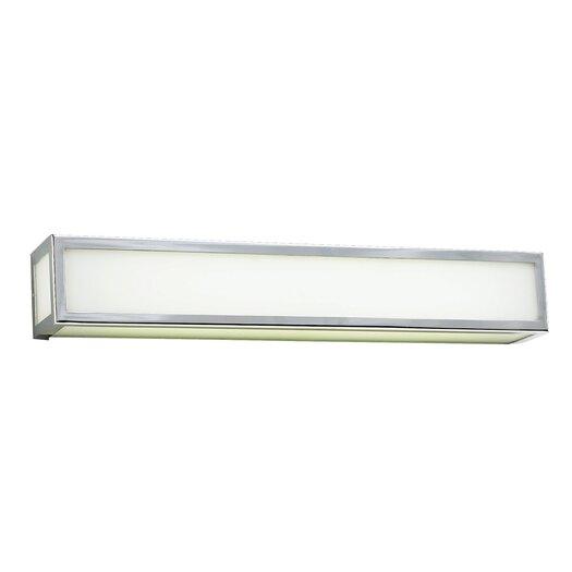PLC Lighting Oriana 1 Light Bath Vanity Light
