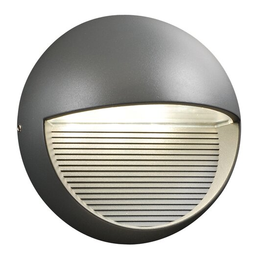 PLC Lighting Tummi 3 Light Outdoor Wall Sconce