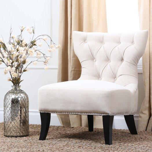 Abbyson Living Sedona Vista Side Chair