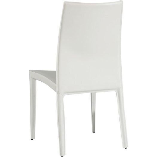 Bellini Modern Living Utopia Side Chair