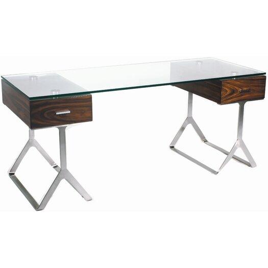 Bellini Modern Living Zara Writing Desk
