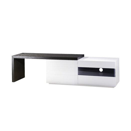 """Bellini Modern Living Phantom 47"""" TV Stand"""