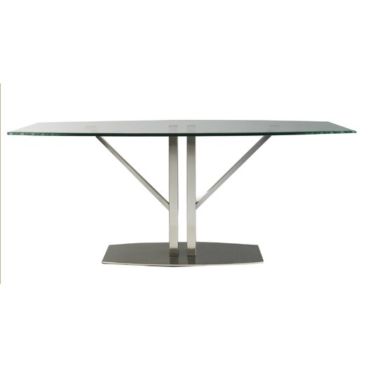 Bellini Modern Living Torino Dining Table