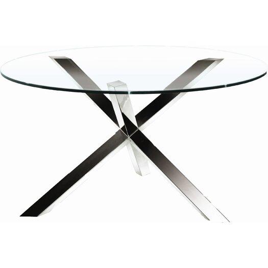 Bellini Modern Living Ginger Dining Table