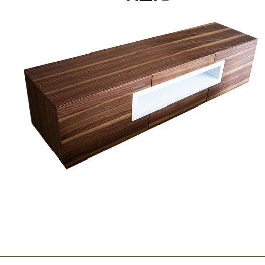 """Bellini Modern Living Tizio 65"""" TV Stand"""