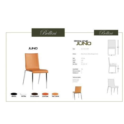 Bellini Modern Living Juno Side Chair