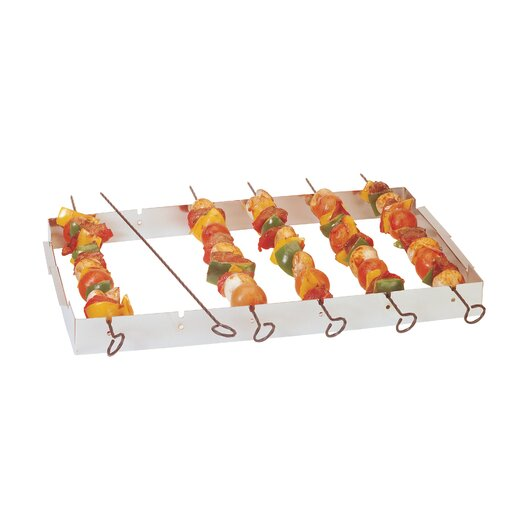 Fox Run Craftsmen Shish Kabob Set