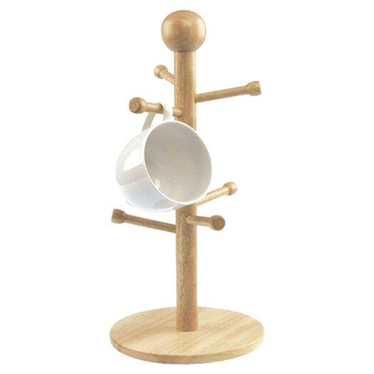 """Fox Run Craftsmen 13.5"""" Mug Tree"""
