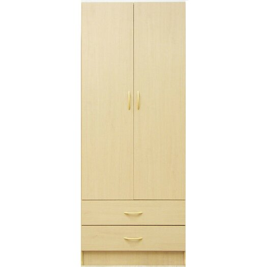 Hazelwood Home Armoire II