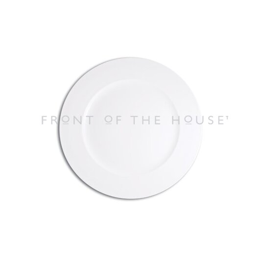 "Front Of The House Monaco 11"" Round  Plate"