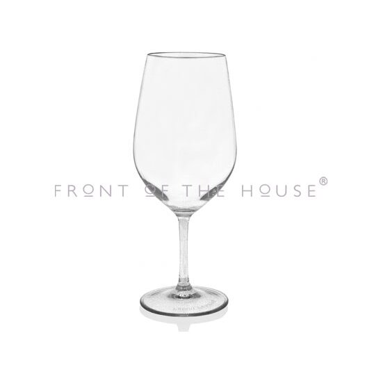 Front Of The House Drinkwise All Purpose Wine Glass