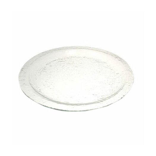Front Of The House Arctic Round Platter