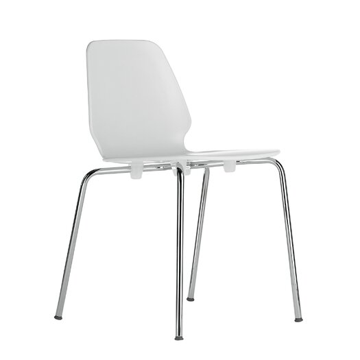 Selinunte Classroom Stacking Chair