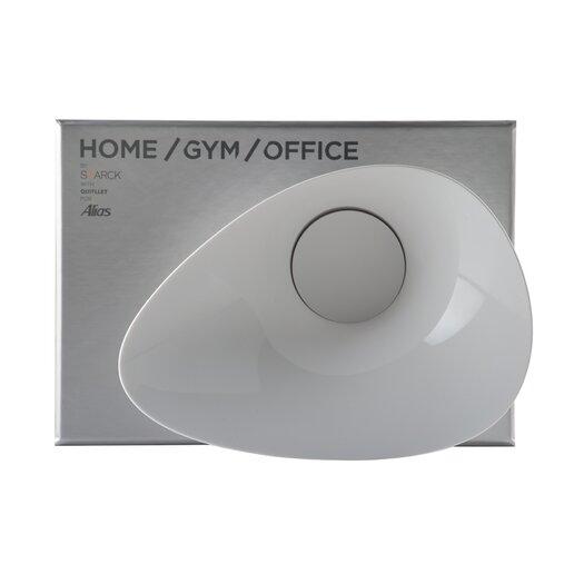 Alias Home / Gym / Office Coat-Hook