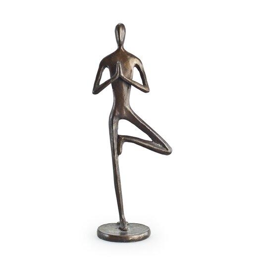 Danya B Yoga Tree Figurine