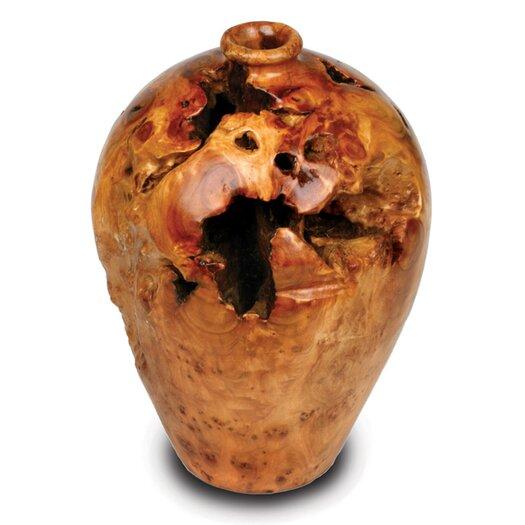 Enrico Rootworks Large Urn Vase