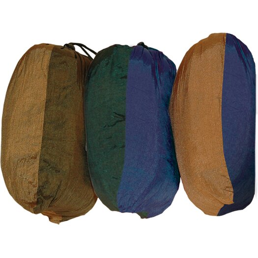 Hammaka Parachute Silk Fabric Hammock