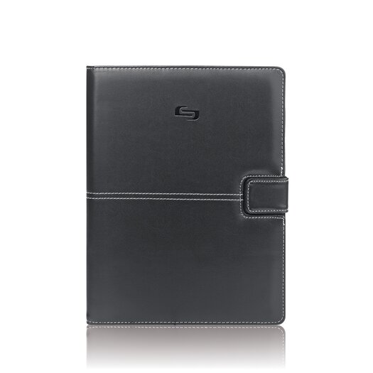 Solo Cases Vintage Universal Fit Booklet for Tablets and e-Readers