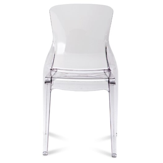 Domitalia Domitalia Crystal Side Chair