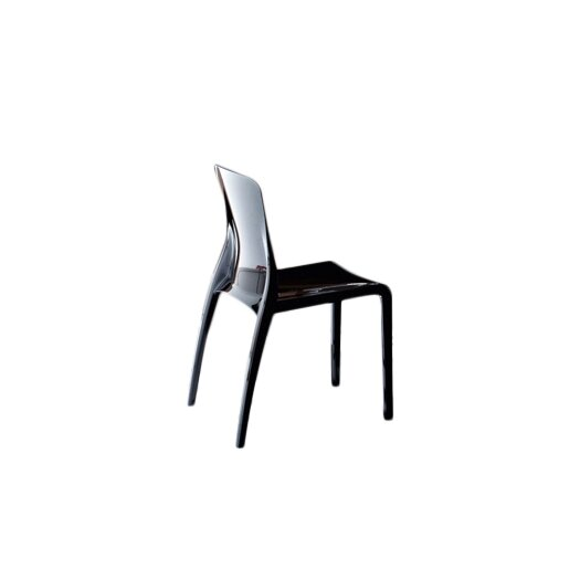 Sandra Side Chair Domitalia Crystal Side Chair