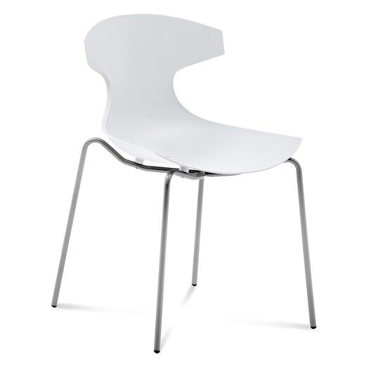 Domitalia Echo Stacking Bar Chair
